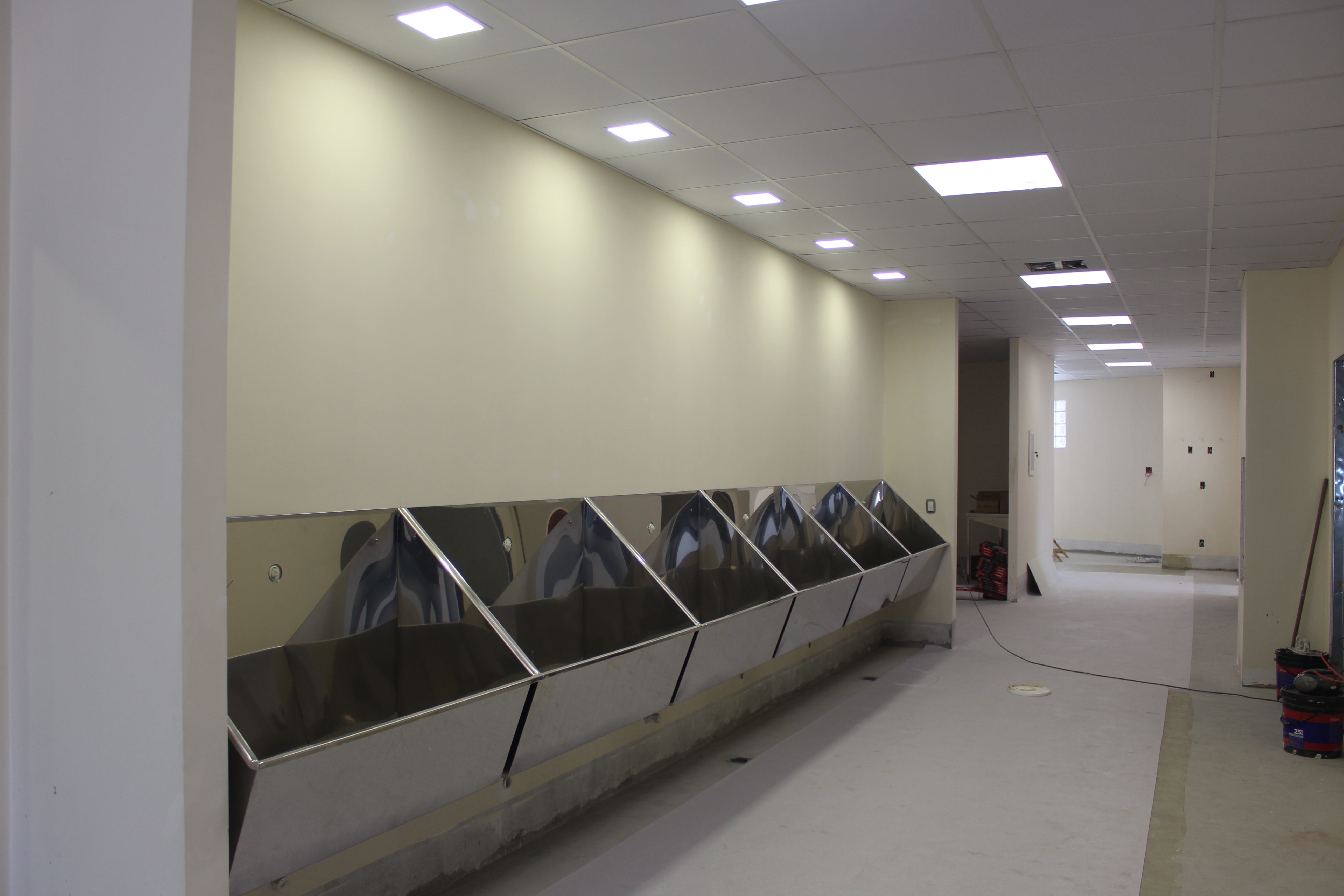 Nos 163 anos de Passo Fundo, Hospital de Olhos Lions lembra avanços nas obras de ampliação e modernização